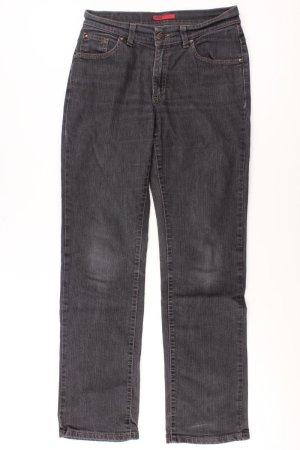Angels Jeans Größe 36 schwarz aus Baumwolle
