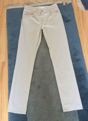Angels Stretch Jeans light grey cotton