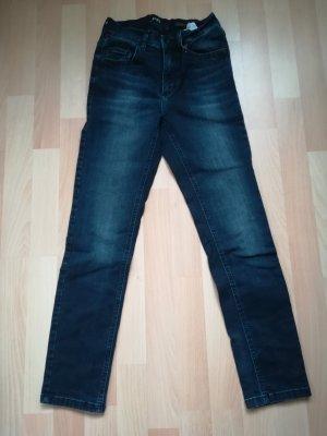 Angels Skinny jeans leigrijs