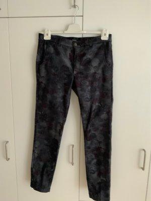 angels jeans Jeansy ze stretchu Wielokolorowy Bawełna