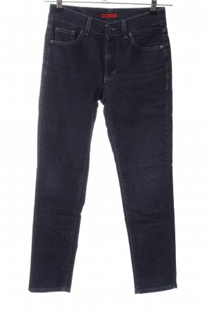 Angels Skinny jeans zwart casual uitstraling