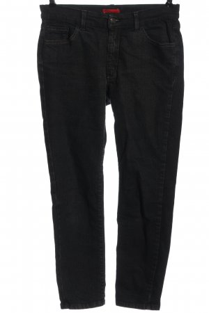 Angels Jeans skinny nero stile casual