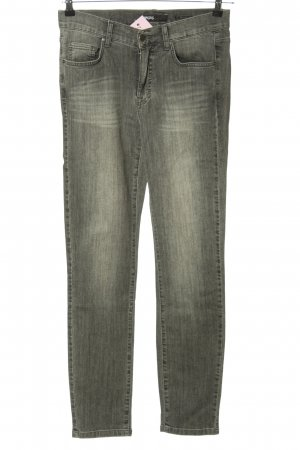 Angels Skinny Jeans light grey casual look