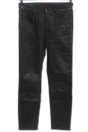 Angels Skinny Jeans schwarz Casual-Look