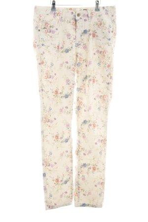Angels Skinny jeans volledige print elegant