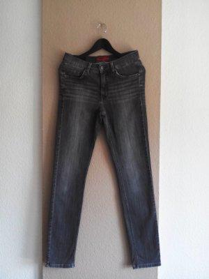 Angels Skinny Jeans in grau, Größe Inch 29
