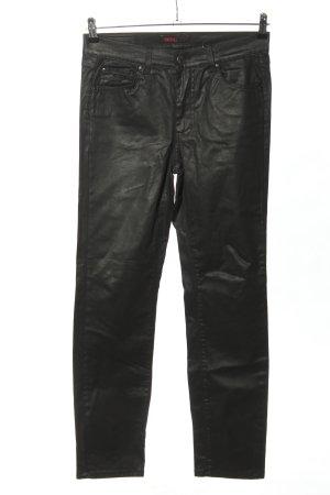 Angels Slim Jeans schwarz Casual-Look