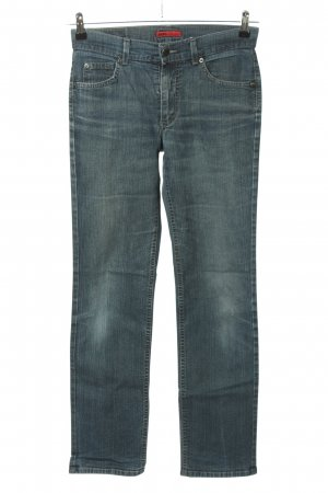 Angels Slim Jeans blue casual look