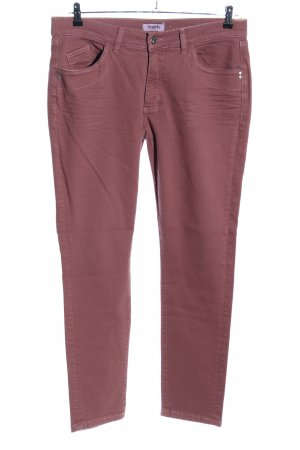 Angels Slim jeans rood casual uitstraling
