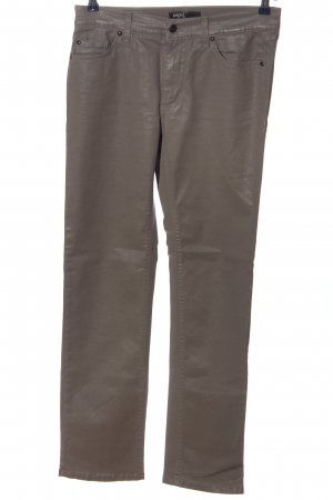 Angels Stoffhose braun Casual-Look