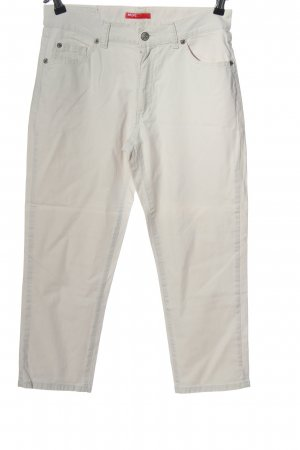 Angels Jersey Pants white casual look