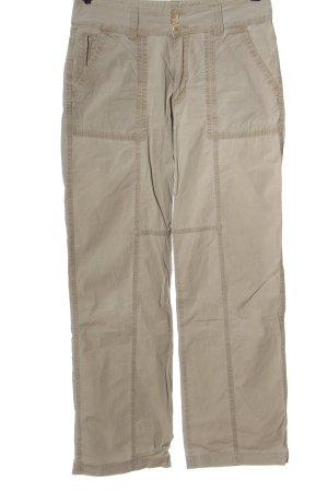 Angels Pantalone jersey grigio chiaro stile casual