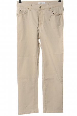 Angels Jersey Pants natural white casual look