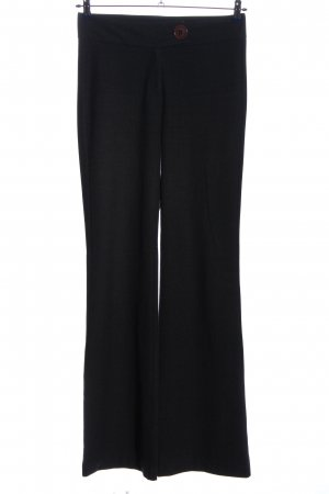 Angels Stoffhose schwarz Business-Look