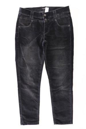 Angels Jeansy z prostymi nogawkami Wielokolorowy Bawełna