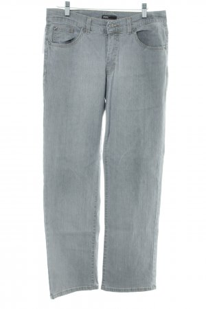 Angels Straight Leg Jeans light grey casual look