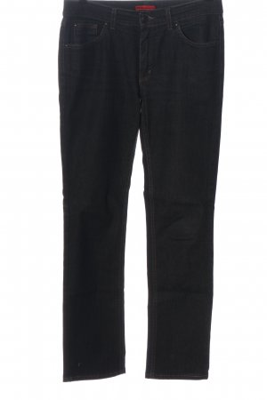 Angels Stretch Jeans schwarz Casual-Look