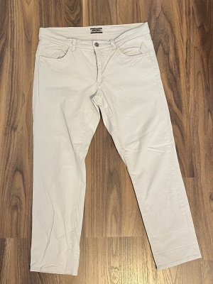 Angels Pantalone elasticizzato grigio chiaro