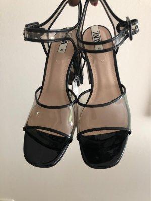 Angenehme High heels Schuhe Größe 42