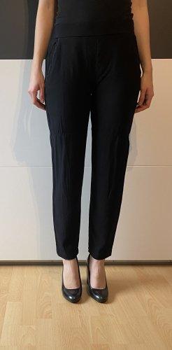 Zero Jersey Pants black
