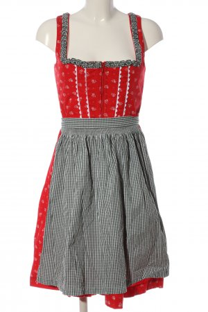 Angermaier Dirndl allover print classic style