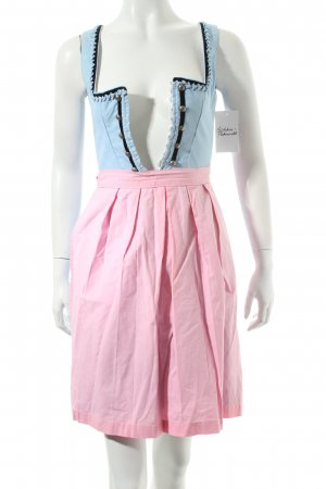 Angermaier Dirndl multicolored classic style