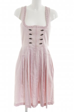 Angermaier Dirndl pink classic style