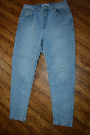 Nakd Stretch Jeans pale blue-slate-gray