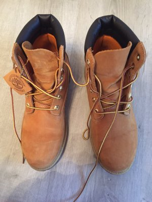 Angesagte Timberland- Boots- Icon