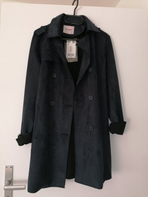 Orsay Coat Dress dark blue