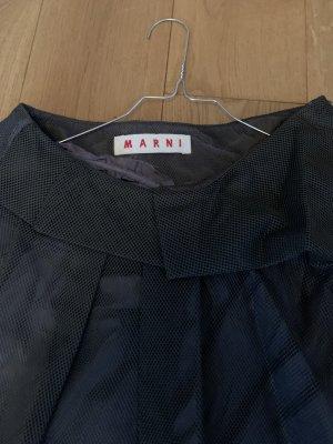 Angesagter Tüllrock des Labels Marni
