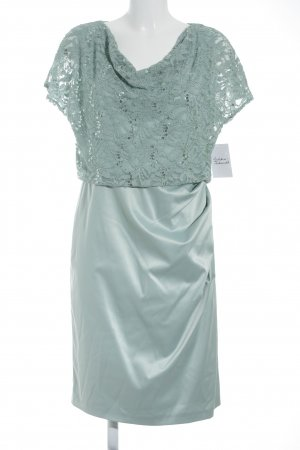 Angie Evening Dress turquoise