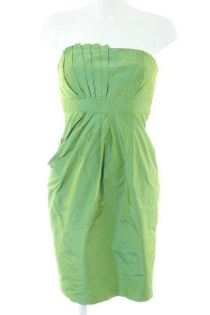 Angie Cocktail Dress green elegant