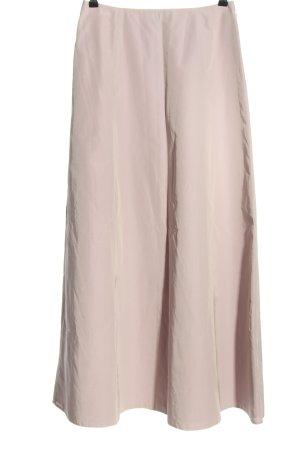 Angie Maxi Skirt light grey casual look