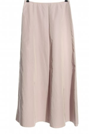 Angie Maxi Skirt pink casual look