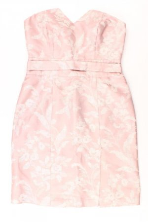 Angie Mini-jurk lichtroze-roze-roze-neonroos