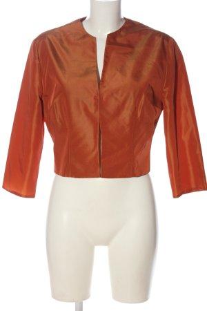 Angie The Event Collection Boléro orange clair élégant