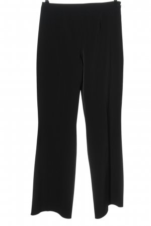 Angie The Event Collection Pantalone jersey nero stile professionale