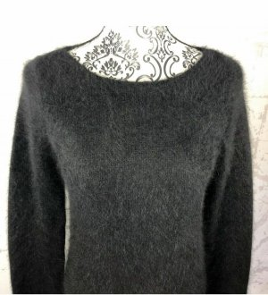 Lauren Jeans Co. Ralph Lauren Pull en laine noir