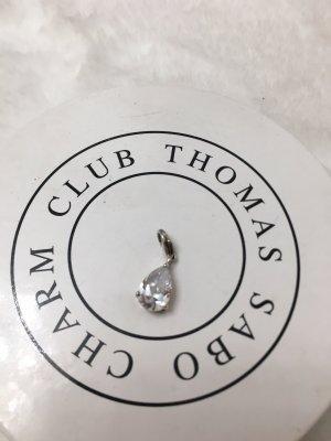 Thomas Sabo Colgante color plata