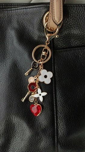 Anhänger Charm Taschenschmuck Taschenanhänger Dekoanhänger Schlüsselanhänger