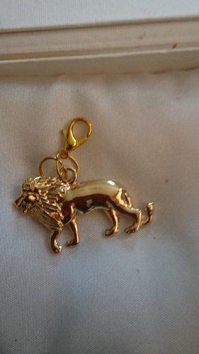 Schmuck Pendant gold-colored