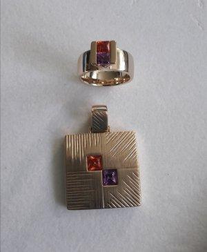 Pierre Lang Pendant multicolored