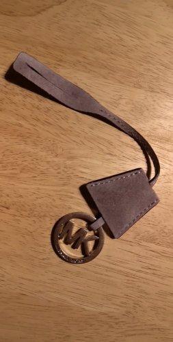 Michael Kors Portachiavi grigio chiaro-grigio