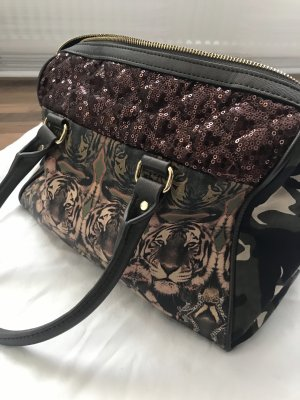 Custo Barcelona Bolso de bolos multicolor