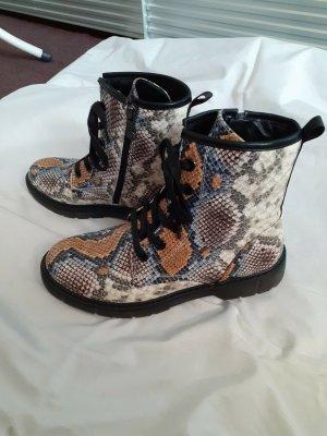 Marco Tozzi Chelsea Boots multicolored mixture fibre