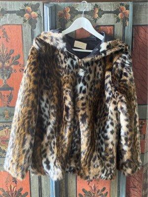 Animal Print Jacke Kaos