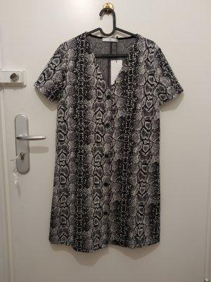 animal Print kleid