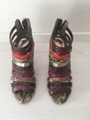 Animalischer Schuh