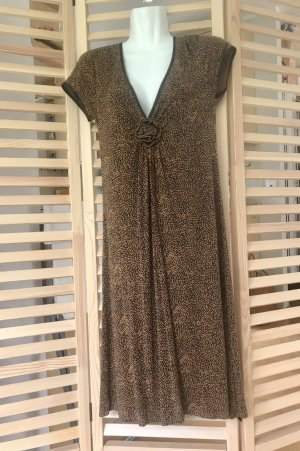 Animalprint! hunkemöller easy wear Kleid